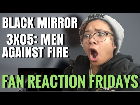 Black Mirror - Season 3 Episode 5: