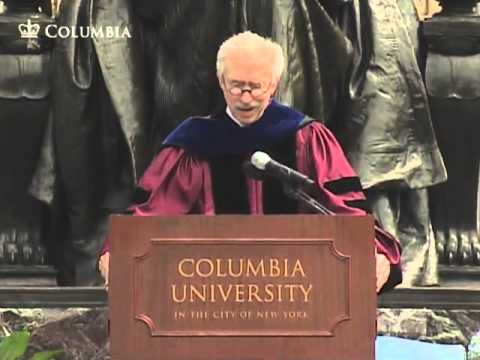 2011 Columbia University Commencement