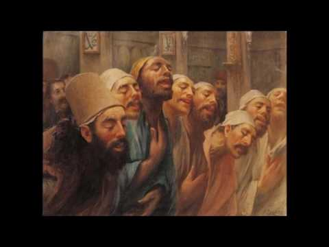 İsmail Rumi Âsitanesi-Darb-ı Esma/Bahrine Aşkın/Ahmedim Ahmed/Seraser Kainatın