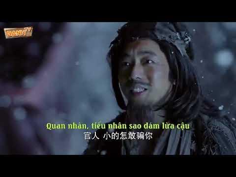 Tân Anh Hùng Xạ Điêu 2017   Tập 49 Tân Anh Hùng Xạ Điêu 2017
