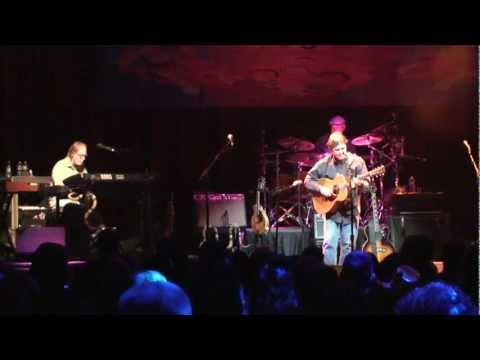 Craig Fuller - Love and Lied To - 12.31.2011