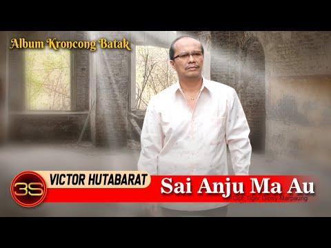 Victor Hutabarat - Sai Anju Ma Au - Keroncong Batak [Official Music Video]