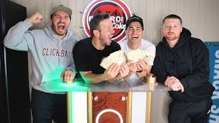 VLOG SQUAD TRIVIA GAME SHOW!! (Feat. Zane, Scotty, Todd)