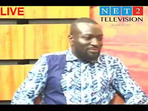 THE DIALOGUE WITH PADMORE BAFFOUR AGYAPONG