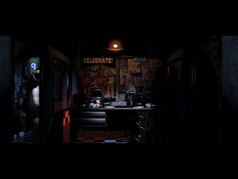 FNAF Sparky The Dog Jumpscare 2 Fake and FanMade  YouTube