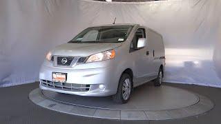 2017 Nissan NV200 Compact Cargo Costa Mesa, Huntington Beach, Irvine, San Clamente, Anaheim, CA NV72