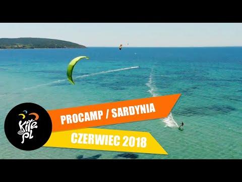 SARDYNIA / CZERWIEC 2018
