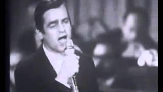 Sergio Endrigo - Lontano dagli occhi  Sanremo 1969
