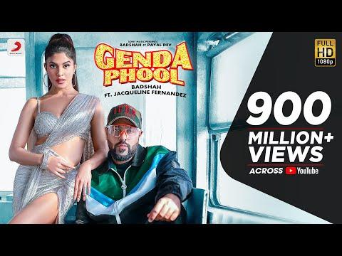 Badshah - Genda Phool   JacquelineFernandez   Payal Dev   Official Music Video 2020
