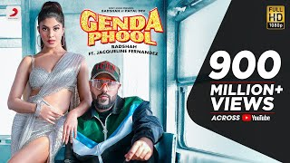 Badshah-Genda-Phool-JacquelineFernandez-Payal-Dev-Official-Music-Video-2020