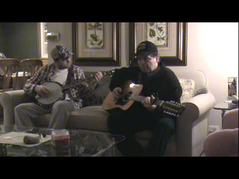 Bigham's - Swept Away (Avett Brothers)