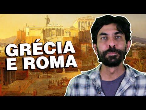 grÉcia-e-roma-|-na-cola-da-prova