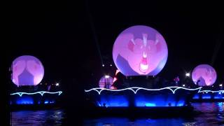 Fantasmic Tokyo DisneySea Nighttime Show Complete POV 1080p HD