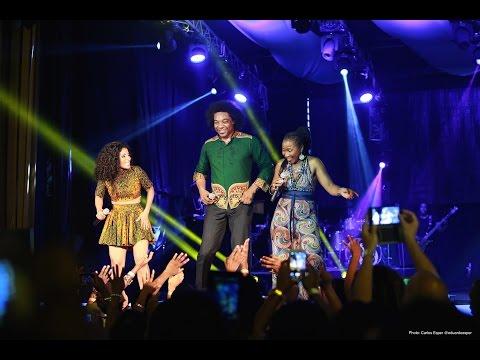 Neyma Live In Concert  Neyma Em Concerto 15anos  Stewart Sukuma, Mingas  Marrabenta Mash