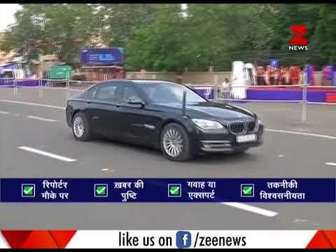 PM Modi-Shinzo Abe's mega roadshow today | अहमदाबाद में 'मेगा शो' का ट्रेलर