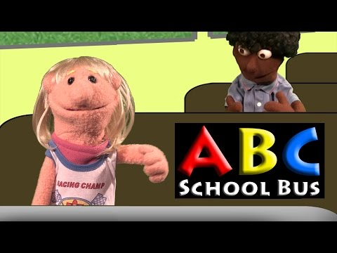 ABC Song For Baby   Learn Alphabets   Alphabet Song   Nursery Rhymes - abc song for kids