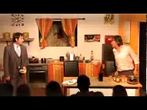 Cuisine Et Dépendances Teaser Compagnie NouezVous YouTube - Cuisines et dependances