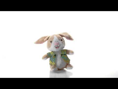 Sweet Dancin' Bunny from Hallmark