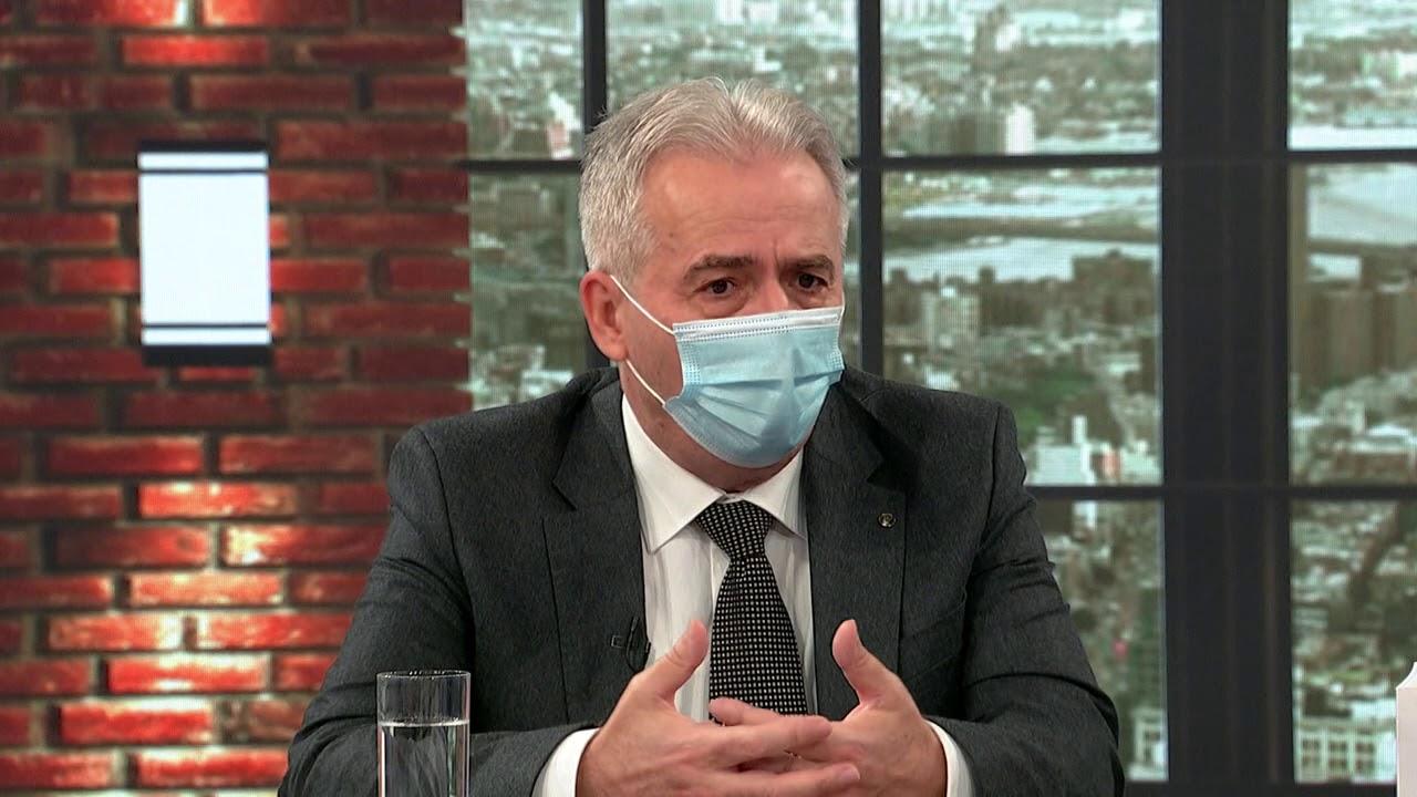 Novo Jutro - Irina i Zika - Zoran Milivojevic, Milovan Drecun - 24.11.2020.