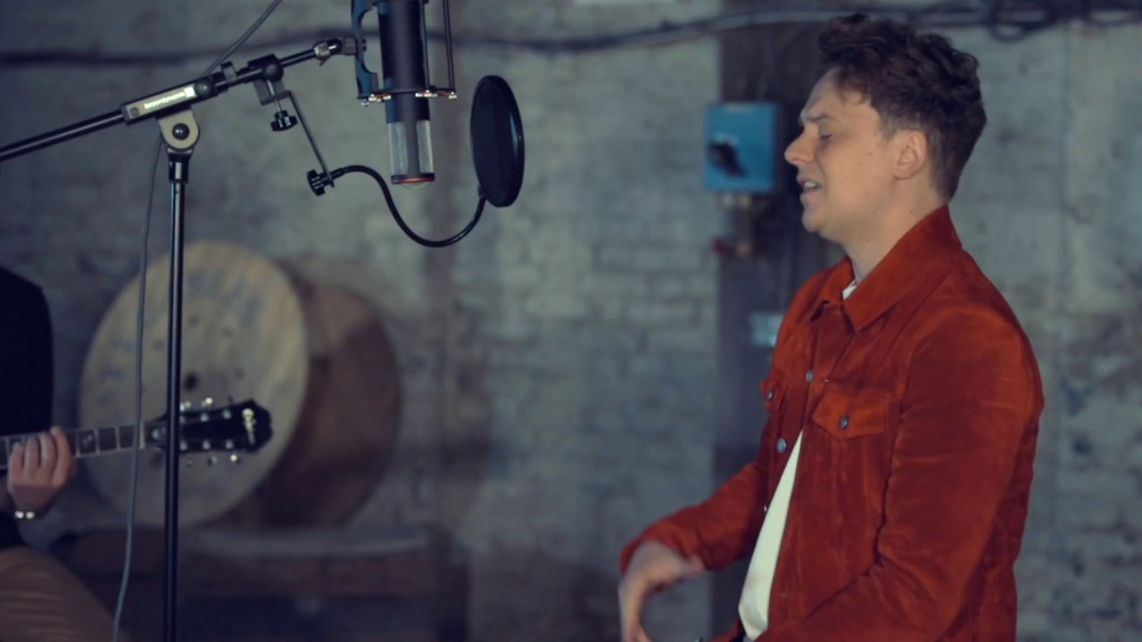 Conor Maynard - Nothing But You (Stripped Version)