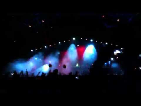 Armin Van Buuren Live @ EDC NY. Full Set. 05-19-2012. HD