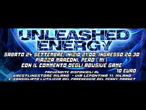 FULL SHOW: FCW Unleashed Energy - 24.09.2016