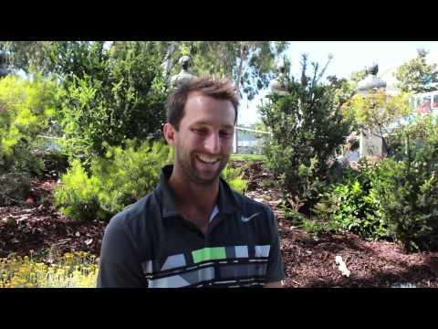 Getting to know: Adam Feeney