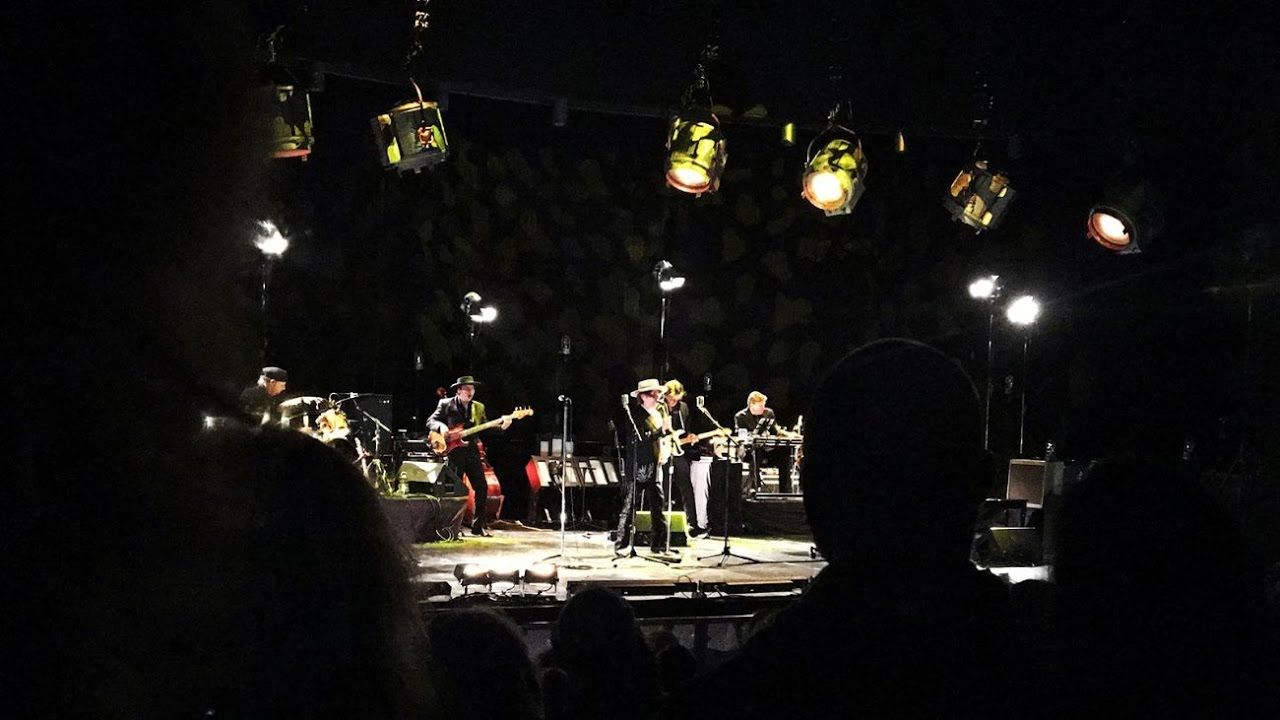 Download Bob Dylan - Melancholy Mood - DW - LS (audio) Stockholm 01.04.2017