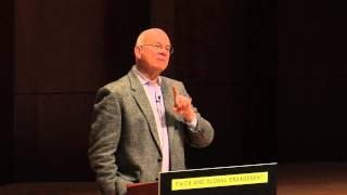 Dr Timothy Keller @HKU - Hope Beyond the Walls of the World