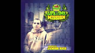 LIFETIME MISSION Mixtape - 90 DEGREE SOUND - Mixed by JUNIOR RICO