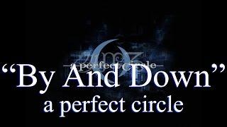 A Perfect Circle - Orestes Lyrics | Musixmatch