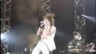 Gackt Janne Da Arc Pierrot Sugizo Waive.