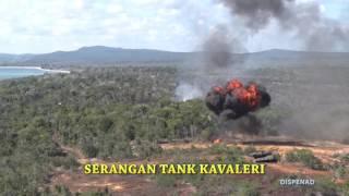 Video LATIHAN TNI AD DI NATUNA 2016 (HD) download MP3, 3GP, MP4, WEBM, AVI, FLV September 2019