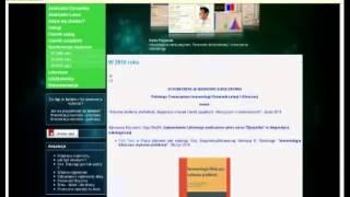 Sekrety Długowieczności -  Medycyna Informacyjna DŻ - 15.07.2012 - 1/2