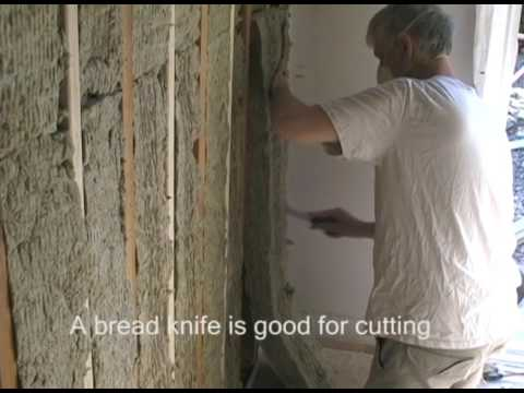 Sound Proofing A Residential House Wall