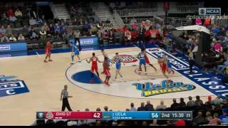 (NCAAM) Ohio State Buckeyes at #2 UCLA Bruins in 20 Minutes