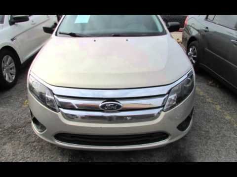 2010 Ford Fusion S For Sale In Tulsa Ok Youtube