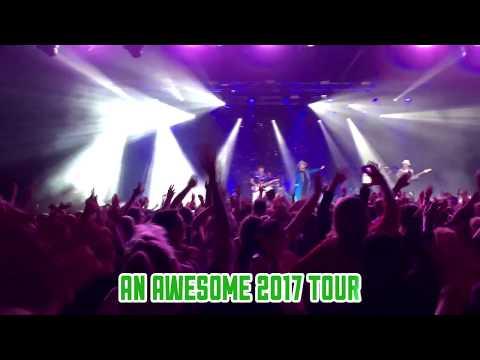 TOUR AUSTRALIA 2017
