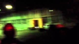 "Khuli Chana ft Notshi ""Tswa Daar"" video shoot part 2"