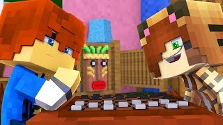 Minecraft Daycare - DATE GAMES !? (Minecraft Roleplay)