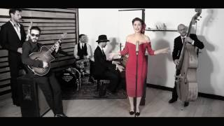 """That's How I Feel About You"" - Ô de mon Chéri & The Ginger Stompers"