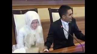 Жених переволновался  турецкая свадьба