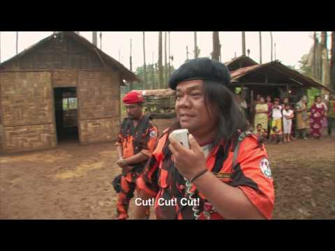 The Act of Killing - Official Trailer (HD)