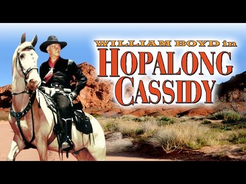 """Hopalong Cassidy - S1 E03 """"Strange Gamble"""" - YouTube"""