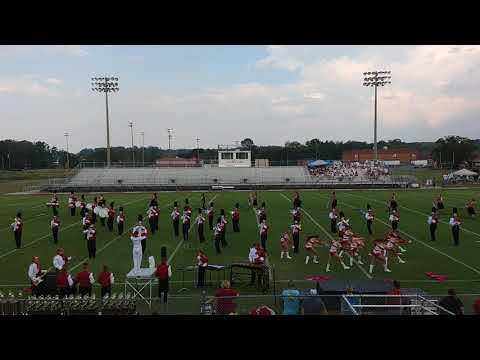 Sardis High School Marching Band