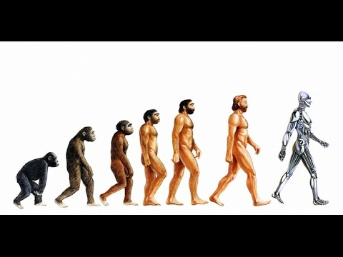 Human Evolution- Full Documentary