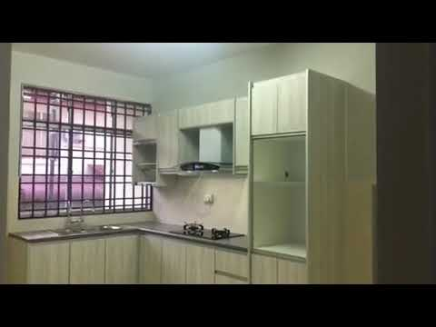 Kitchen Maxima Kabinet Dapur Kabinet Murah Kitchen Cabinet Youtube