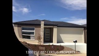 Investment Property House and Land (Melbourne) Wallan Victoria 3756 Australia