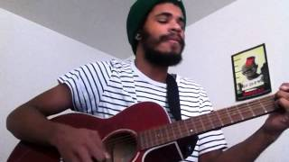 Please Baby, Please (David Bazan Cover.)