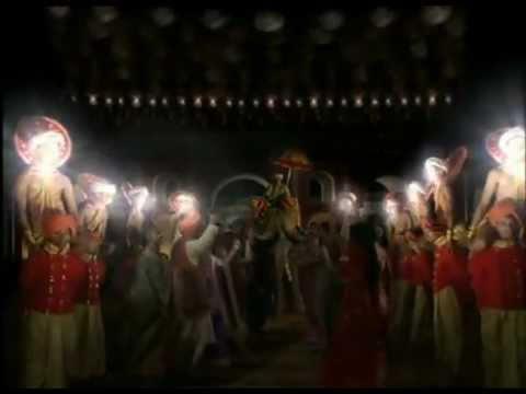 Hindistan İçin Çekilen Chewydent Sakız Reklamı
